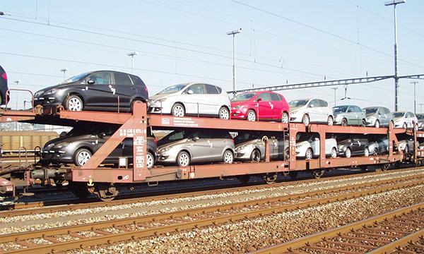 Перевозка автомобилей жд по россии цена